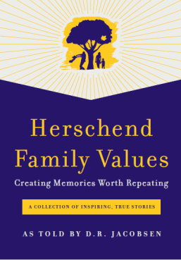 Herschend Family Values